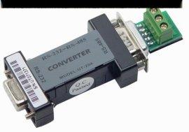 RS-232到RS-485接口转换器 (UT-204)