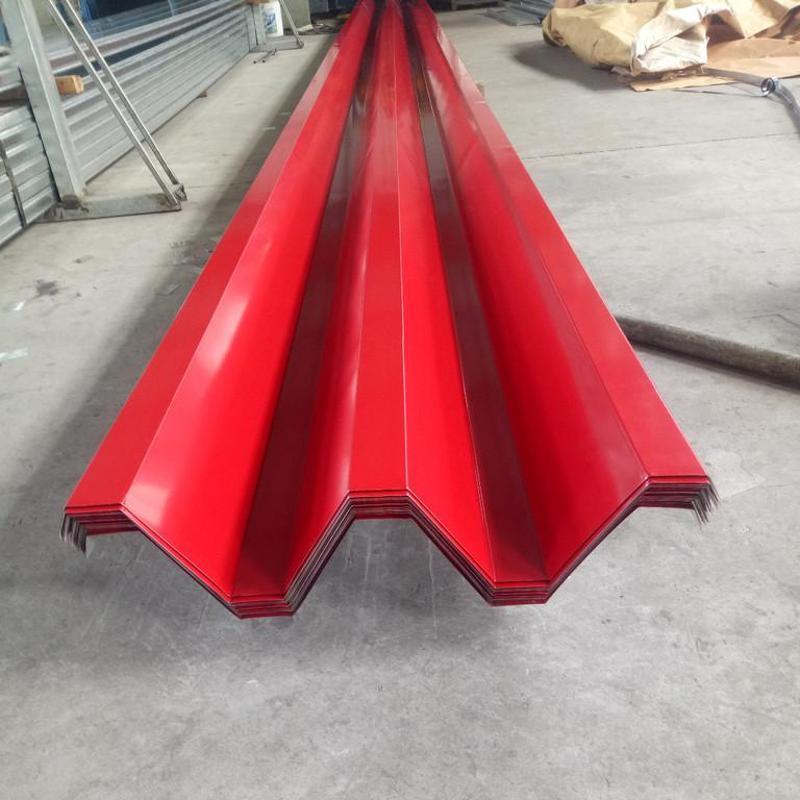 胜博 YX130-300-600型单板 0.3mm-1.2mm厚 彩钢压型板/大跨度屋面板
