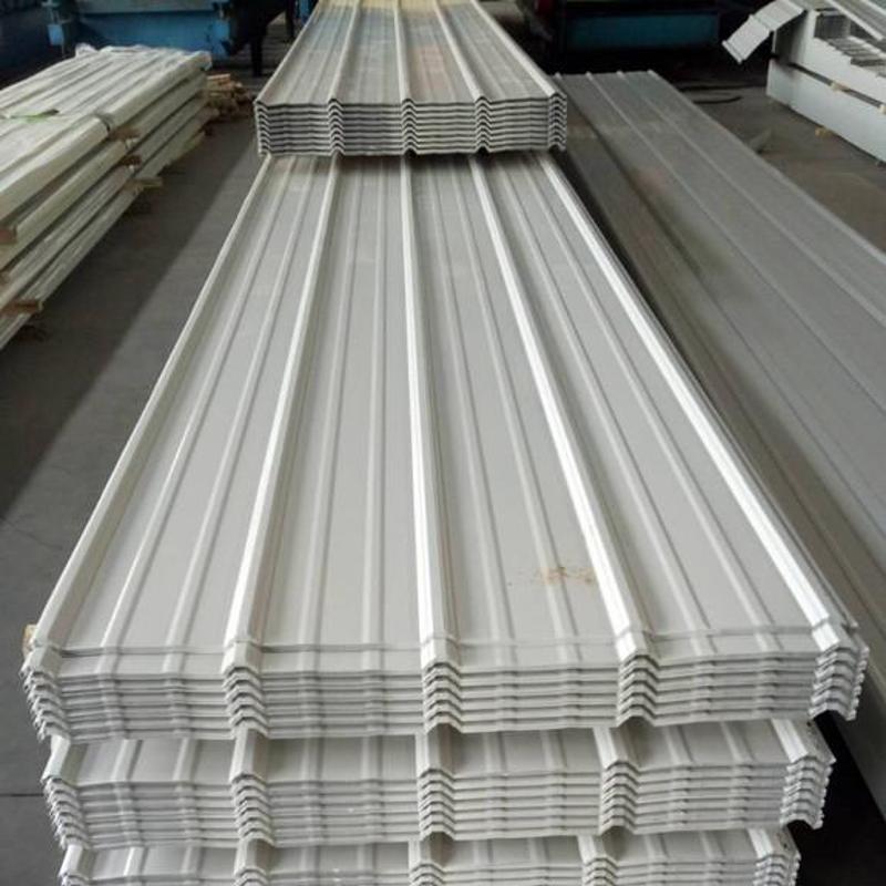河北供应YX25-225-900型单 0.3mm-1.2mm厚 彩钢压型板/竖排墙板/内衬板/反吊顶板/钢结构厂房专用板