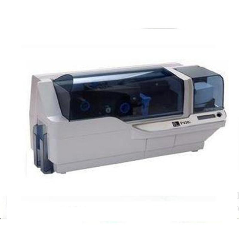 桌面形热升华证卡打印机 P430i 彩色双面机