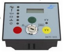 柴油发电机组控制模块(DACTS101S)