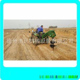 挖孔机拖拉机树坑钻孔机 农用种树钻坑机 田园挖坑机