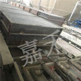 生产热固复合聚苯乙烯保温板设备厂家嘉禾