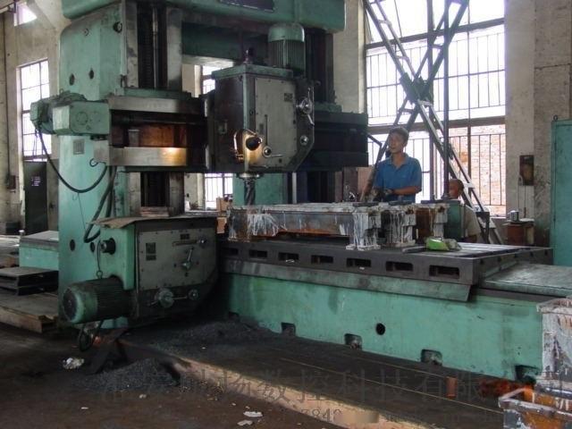 橡塑擠出機螺套加工專機TL560