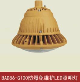 深川 BAD86 防爆免维护LED照明灯