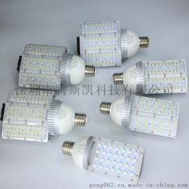 led小路灯28W30W40W路灯泡