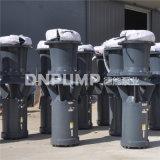简易潜水轴流泵生产厂家