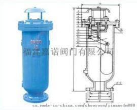 SCAR-10Q/16C污水复合式排气阀