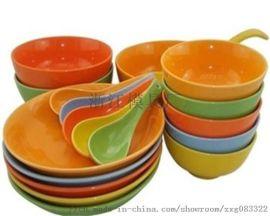塑料注塑食用性。碗。筷子餐具