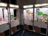 广州谷微动漫 微信抓娃娃机 激光定位天车厂家