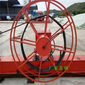 龙门吊供电卷线盘 弹簧电缆卷筒 力矩式电缆卷筒