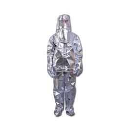 LWS-001铝箔隔热服 1000℃耐高温防护服
