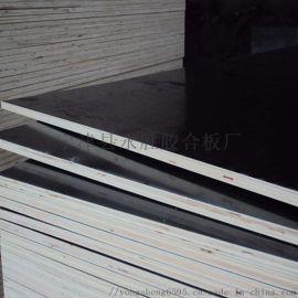 多层实木免漆生态板 杨桉多层胶合板 家具人造板