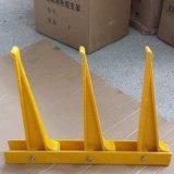 电缆线槽盒支架 玻璃钢支架用途 防腐蚀