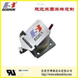 汽車安全帶電磁鐵 BS-1319F-01