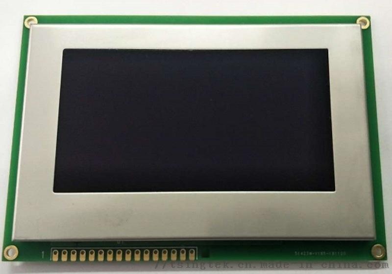 3.5寸屏 240128点阵 -40度OLED屏