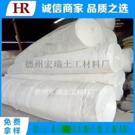 600g长丝无纺土工织物 工程用隔离聚酯长丝土工布