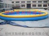 吉林遼源充氣水池四季皆宜的兒童遊樂設備