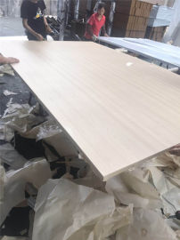 日本料理木纹铝单板,防火木纹铝单板