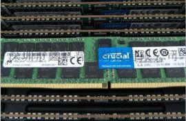 服务器内存镁光 MT 16G 2RX4 2133