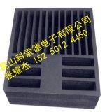 秦皇島EVA泡棉工具盒雕刻成型、EVA泡棉簍洗