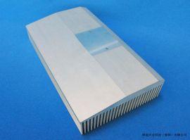 大功率铝散热器