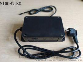 S100B2-B0 带按摩椅的沐足盆电源智能控制盒