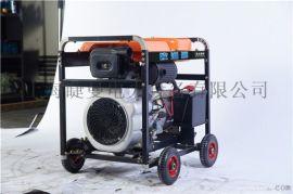 BT-250TSI便携式柴油发电电焊机