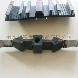 中埋式钢边止水带A甘南县中埋式钢边止水带厂家