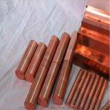 厂家直销T2紫铜棒 电极铜棒 红铜棒