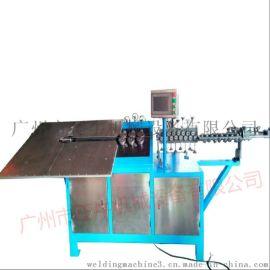 不锈钢收纳架自动折弯机 浴室挂架伺服折弯成型机