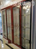 绍兴阳台厨房中空玻璃门定做价格450元每平方包括安装