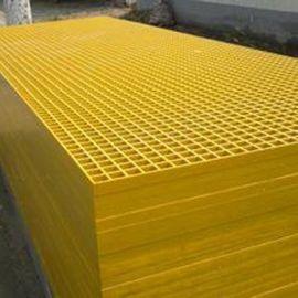 洗车房玻璃钢格栅地沟盖板工程造价