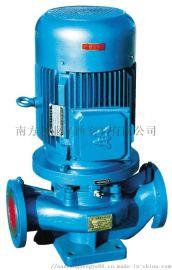 渭南锅炉高温热水增压循环泵IRG管道热水泵
