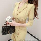 杭州品牌折扣服裝走份 上海服裝尾貨市場