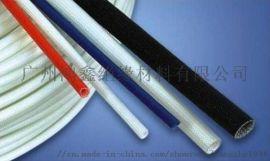 供应鸿鑫4kv内胶外纤套管,电机绝缘套管