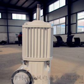 晟成3000w水平轴风力发电机让电更安全更环保