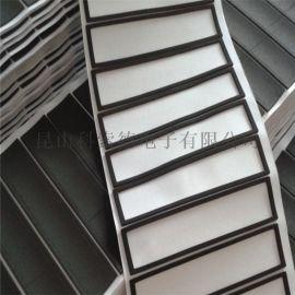 南京PE泡棉,单面/双面带胶泡棉垫定制加工