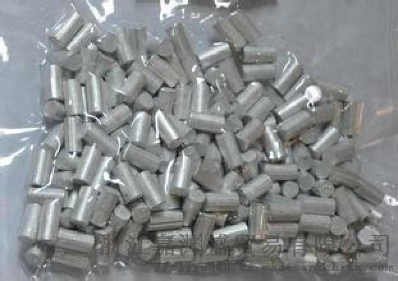 浙江供應各種高純鋁棒、鋁線段