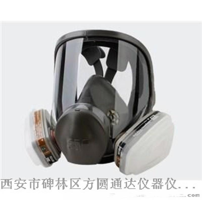 西安3m6800防護全面具