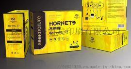 大黄蜂机器人包装盒