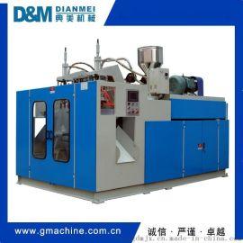 DMS 全自动节能注吹机  中空吹塑机厂家直销