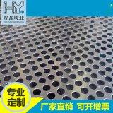 衝孔網廠家圓孔網加工定製不鏽鋼衝孔板鍍鋅衝孔板定製
