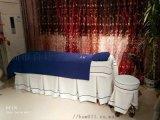 深圳百诗美厂家专业订做医疗美容按摩床罩四件套