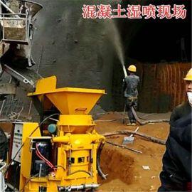 西藏新疆吐鲁番地吊装式喷浆车报价