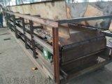 優質鏈板輸送機品牌耐用 鐵件運輸鏈板輸送機圖片定製廠家寧夏