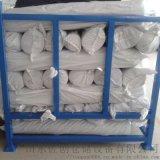 倉庫貨架 可摺疊堆垛架 布匹貨架 金屬定製巧固架