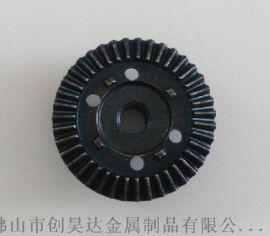 粉末冶金伞形齿轮 锥形齿轮 玩具齿轮配件
