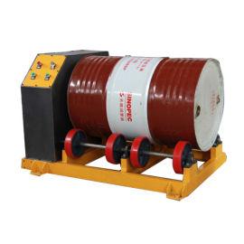 油桶翻轉車油桶旋轉器 TY600B
