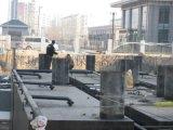 天津生活廢水一體化處理設備